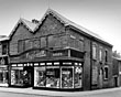 Englands Shoes, Grange Road and Coburg Street, Birkenhead, 1962