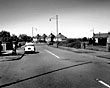 Greasby Road and Frankby Road, Wirral, 1961