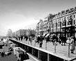 St. Leonards promenade and Eversfield Place, 1930s